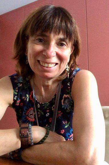 Laura Croci Rockinger lithothérapeute méditation