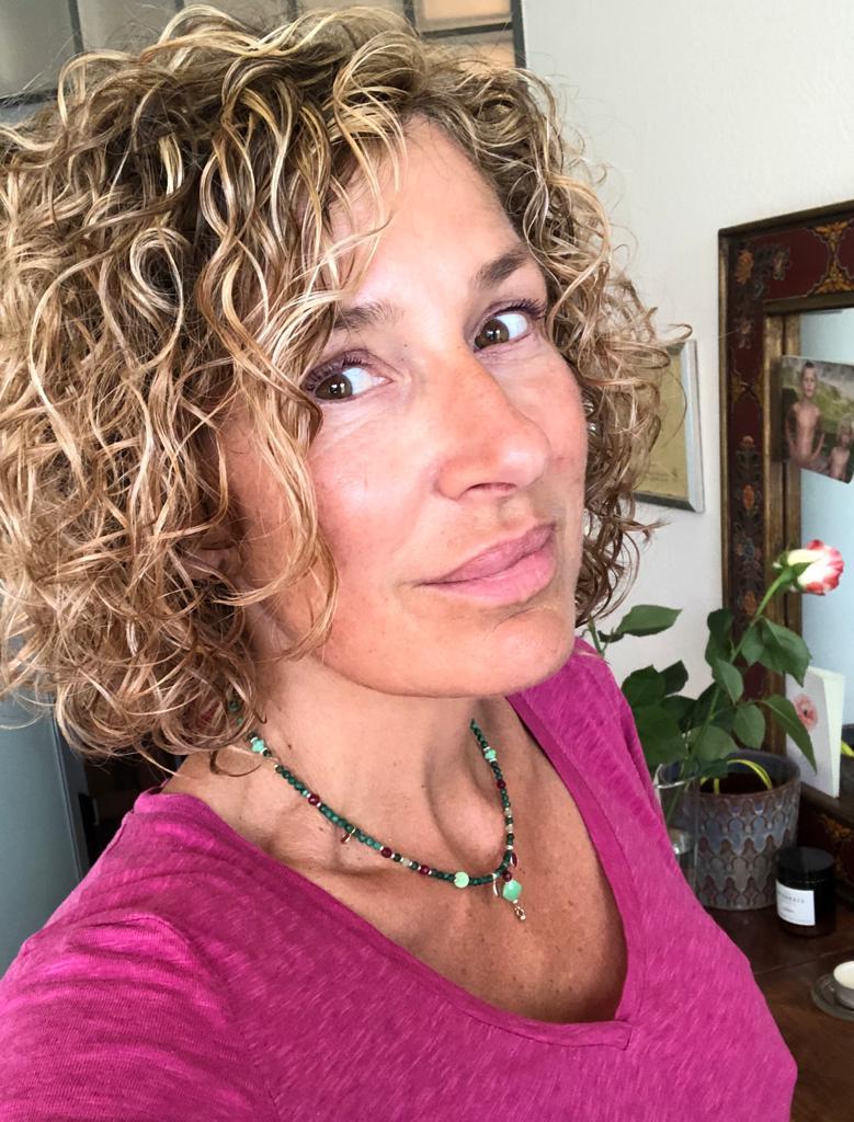 Sabine Gay lymphothérapeute hypnose méthode Vodder