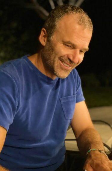 David Gay ostéopathe